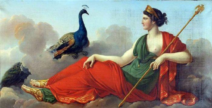 богиня ио древняя