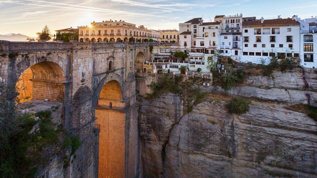 Испания, Ронда