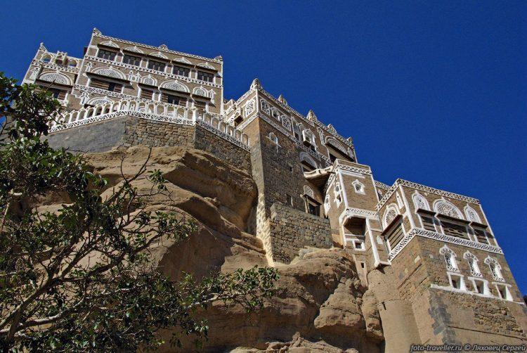 Йемен, Аль-Хаджар