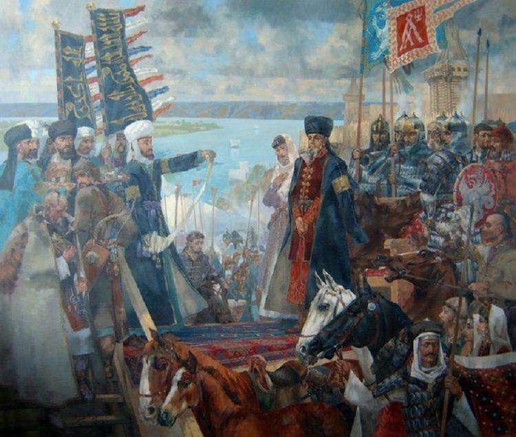 волжская булгария принятие ислама