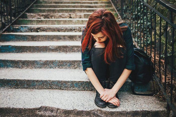 почему одиночество