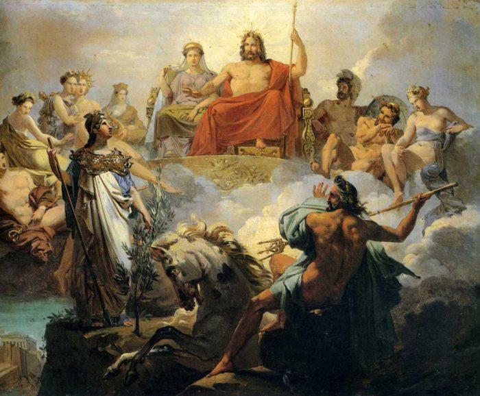 богиня ио из древней греции