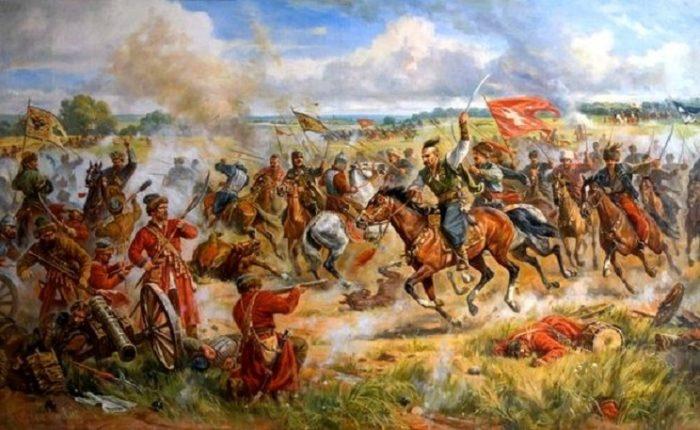 причины смоленской войны