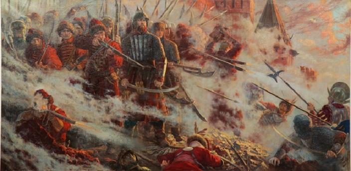 смоленская война 1632 1634 итоги